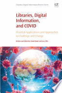 Libraries, Digital Information, and COVID