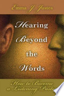 Hearing Beyond The Words Book