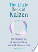 The Little Book of Kaizen
