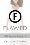 Flawed Chapters 1-5 Pdf/ePub eBook