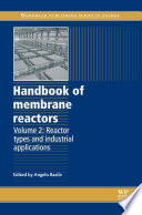 Handbook of Membrane Reactors