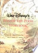 Walt Disney's Winnie the Pooh Storybook