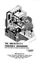 The Architect s Portable Handbook