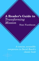 Reader s Guide to Transforming Mission