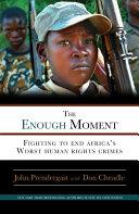 The Enough Moment [Pdf/ePub] eBook