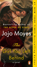 The Girl You Left Behind Book