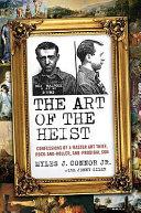 The Art of the Heist Book PDF