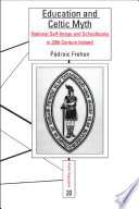 Education and Celtic Myth