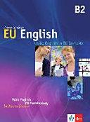 EU English. Lehrbuch Mit Audio-CD