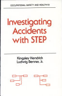 Investigating Accidents with Step