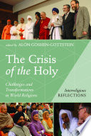 The Crisis of the Holy Book
