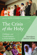 The Crisis of the Holy Pdf/ePub eBook