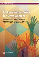 Making Politics Work for Development Pdf/ePub eBook