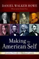 Making the American Self ebook