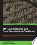 Matlab Graphics And Data Visualization Cookbook