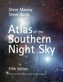 Atlas of the Southern Night Sky