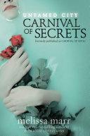 Untamed City: Carnival of Secrets