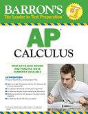 Barron's AP Calculus