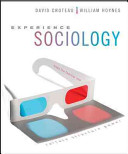 Looseleaf for Experience Sociology