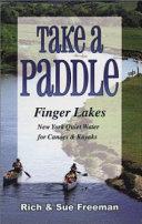 Take a Paddle
