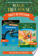 Magic Tree House Fact   Fiction  Dinosaurs