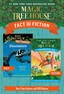 Magic Tree House Fact & Fiction: Dinosaurs Pdf