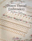 Beginner s Guide to Drawn Thread Embroidery