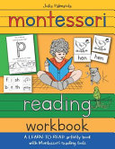 Montessori Reading Workbook