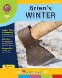 Brian's Winter : a Novel Study