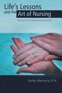 Life's Lessons and the Art of Nursing Pdf/ePub eBook