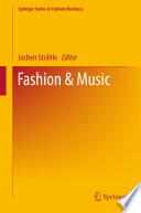 """Fashion & Music"" by Jochen Strähle"