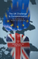 The UK Challenge to Europeanization