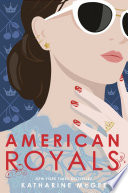 link to American royals in the TCC library catalog