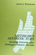 Nietzsche's Aesthetic Turn Pdf/ePub eBook