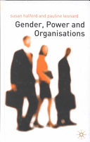 Gender Power And Organisations