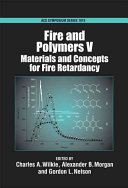 Fire and Polymers V Book