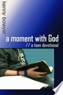 A Moment With God