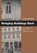 Bringing Buildings Back