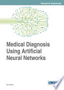 Medical Diagnosis Using Artificial Neural Networks