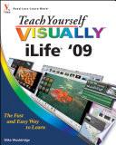 Teach Yourself VISUALLY iLife '09