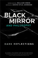 Black Mirror and Philosophy [Pdf/ePub] eBook