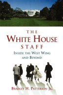 Pdf The White House Staff