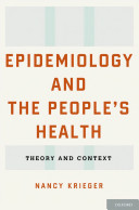 Pdf Epidemiology and the People's Health Telecharger