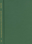 Approaches to Teaching Chaucer s Troilus and Criseyde and the Shorter Poems