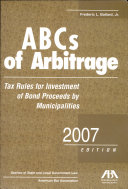 ABCs of Arbitrage