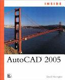 Inside AutoCAD 2005