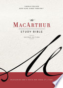 The Nkjv Macarthur Study Bible 2nd Edition Ebook