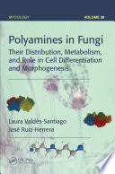 Polyamines in Fungi