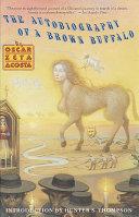 Autobiography of a Brown Buffalo [Pdf/ePub] eBook