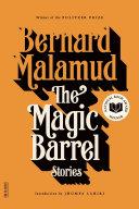 The Magic Barrel Pdf/ePub eBook
